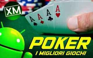 poker texas hold em android videogiochi