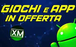 android sconti play store giochi app