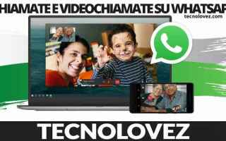 WhatsApp: whatsapp videochiamate whatsapp whatsapp