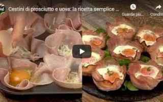 ricetta video cucina casa ricette
