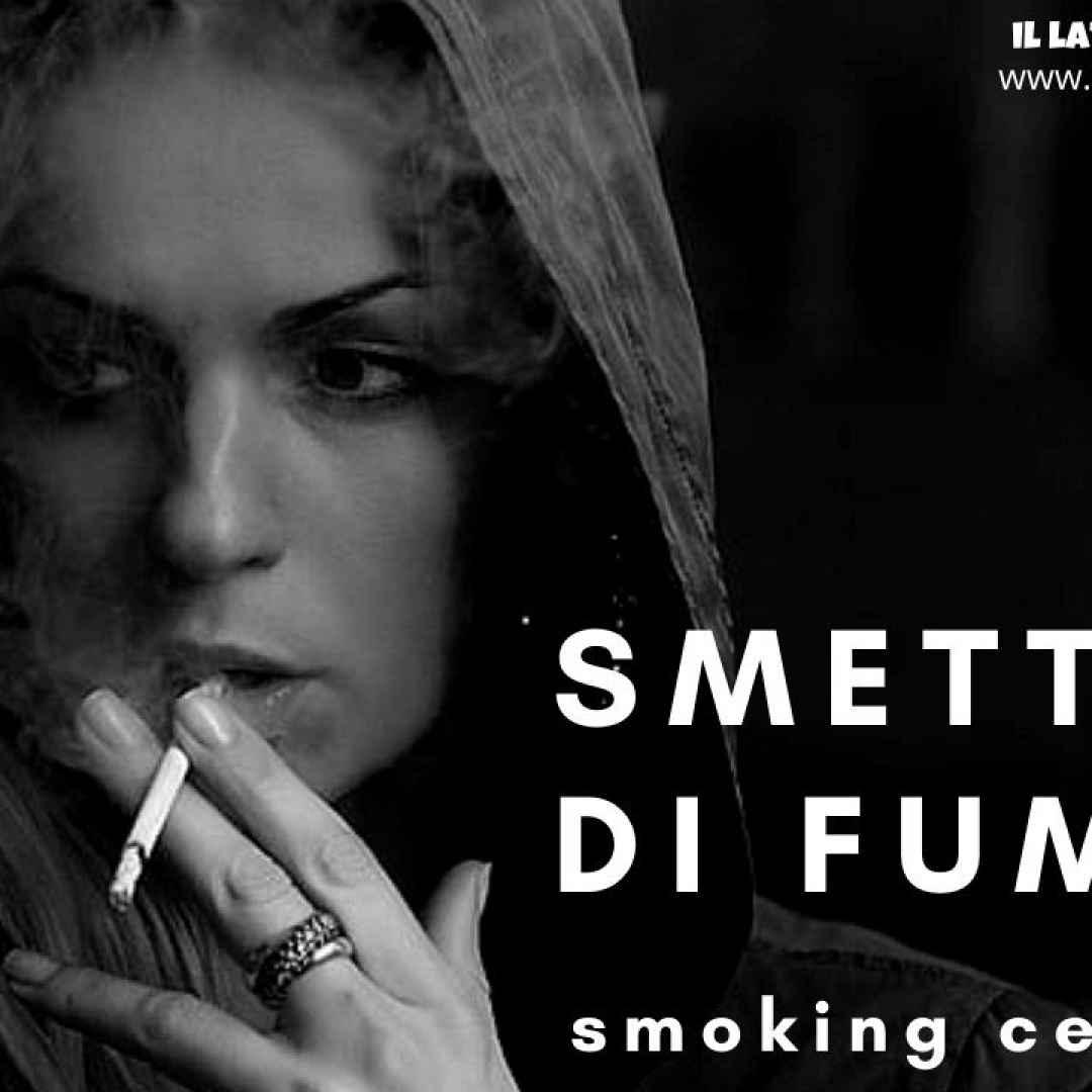 ecig  smettere di fumare  svapo
