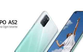 Cellulari: oppo a52  oppo  smartphone  tech  techie