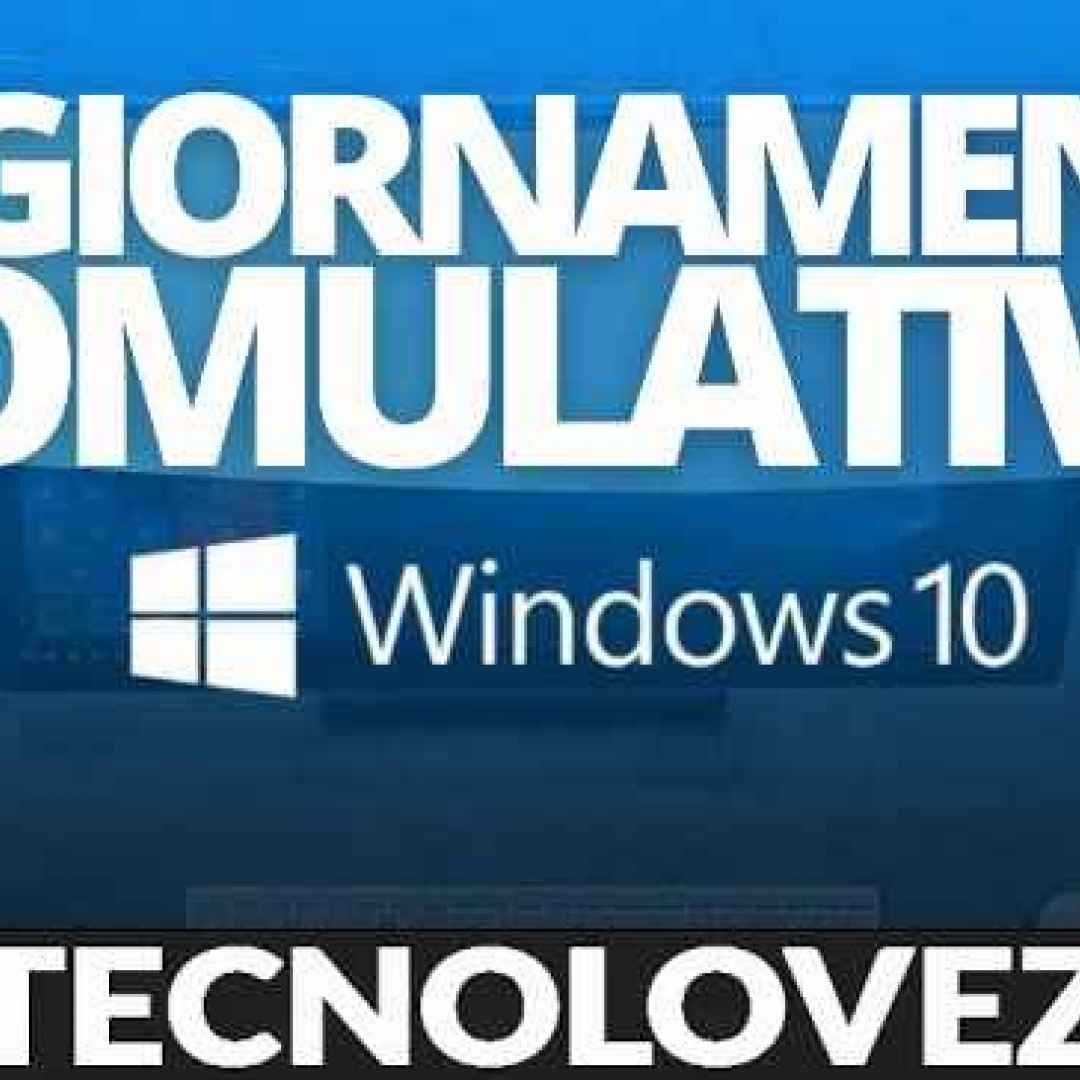 windows 10 kb5000802 aggiornamento