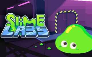 Giochi: slime android iphone videogame blog