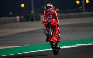 MotoGP: TEST QATAR 3 GIORNATA: MILLER RISPONDE A QUARTARARO