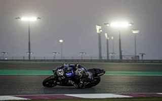 MotoGP: TEST QATAR 4 GIORNATA: VINALES IL PIU
