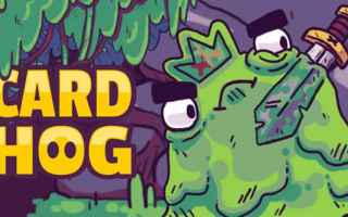 carte android videogioco indie game blog
