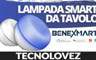 lampada smart rgb   benexmart