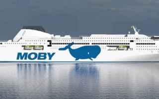 Viaggi: moby spa