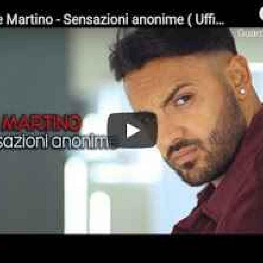 video musica italia canzone youtube