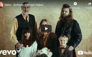 Musica: video musica italia canzone youtube