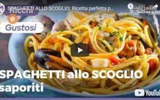 ricetta video cucina casa ricette pesce