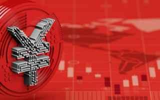 yuan digitale  criptovaluta