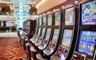 casinò  slot machine
