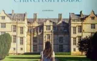 Libri: un te a chaverton house  gazzola  libro