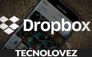 Computer: dropbox password manager  gratis