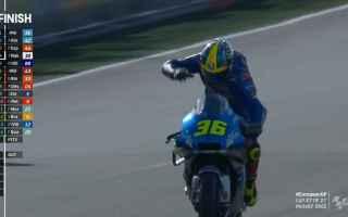 MotoGP: GRAN PREMIO DEL QATAR: MIR A CACCIA DEL BIS, MARQUEZ MORBIDELLI RINS PRINCIPALI AVVERSARI