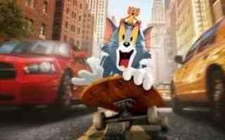 Cinema: guarda Tom & Jerry ⋆ ALTADEFINIZIONE01 STREAMING FILM
