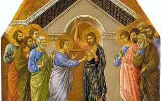 Religione: apocrifi  apostolo  tommaso  vangelo