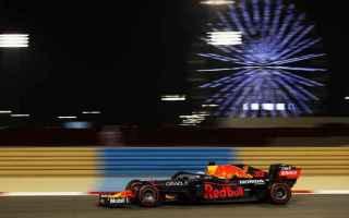 Nelle PL1 e PL2 Verstappen ha lanciato ancora una volta la sfida a Hamilton, che trovando il feeling