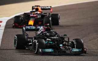 Nella prima gara del mondiale Hamilton ha confermato di essere il favorito del mondiale, rispondendo