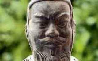 cina  confucio  dottrina  filosofo