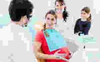 Medicina: dentista  torino  bambini  incinta