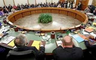 """""""Leggo il comunicato del Comitato di Presidenza del CSM secondo il quale la permanenza del consiglie"""