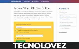Video: videosmaller