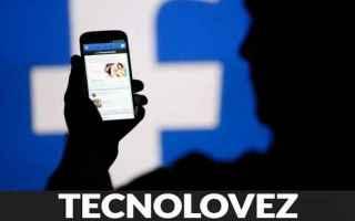 Facebook: facebook facebook rubati dati