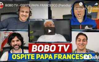 Calcio: satira gli autogol video calcio bobo tv