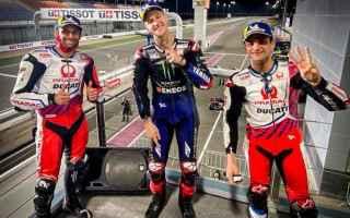 I Protagonisti, Promossi e Bocciati del Gran Premio di Doha sono stati: <br /><br />PROTAGONISTI<