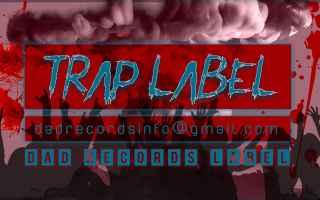 Nasce la nuova etichetta italiana dedicata alla trap music : DAD Records.La DAD Records è un'etic