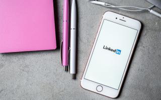 Social Network: linkedin  profilo  persona branding