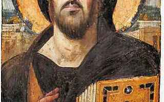 concilio di nicea  costantino  cristo