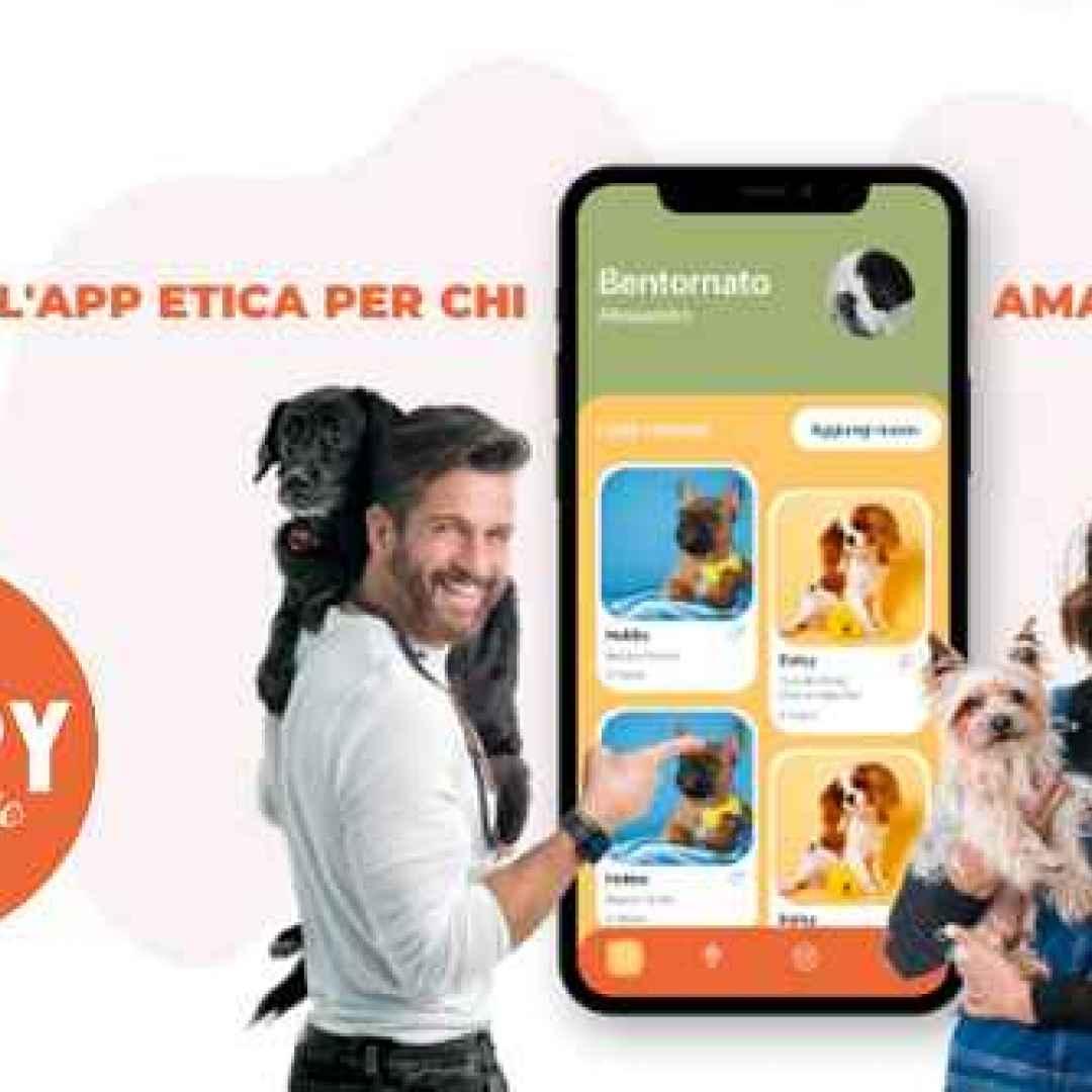 animali cani gatti veterinario social
