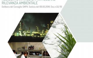 Ambiente: rischio  metodologia