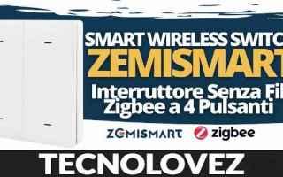 smart wireless switch