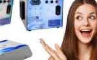 Tecnologie: sanificatori aria  sanificatore aria  uv