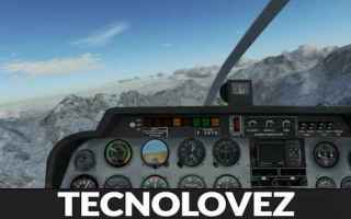 flightgear  simulatore di volo