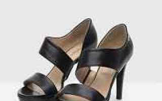 fashion moda donna scarpe estate