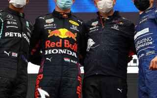 I Protagonisti, Promossi e Bocciati del Gran Premio dellEmilia Romagna sono stati: <br /><br />PRO