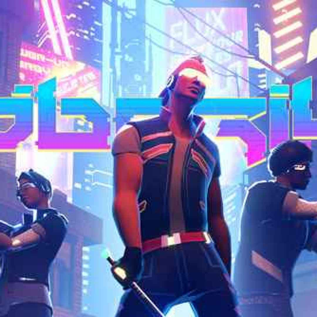 cyberpunk android iphone gdr videogioco