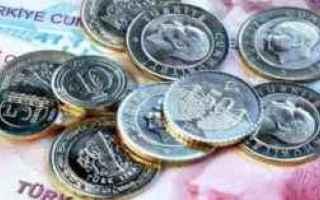 Borsa e Finanza: lira  siti trading  indicatori forex