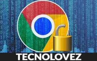 Google: passphrase di sincronizzazione