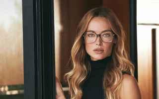 Design: glasses occhiali hannah ferguson eyewear