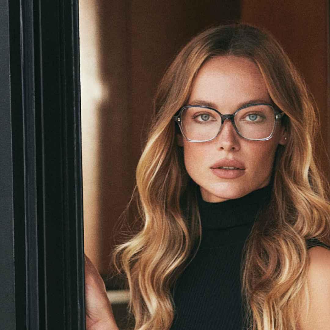 glasses occhiali hannah ferguson eyewear
