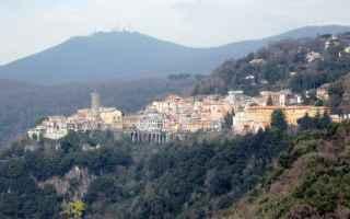 Viaggi: via francigena  castelli romani  viaggi