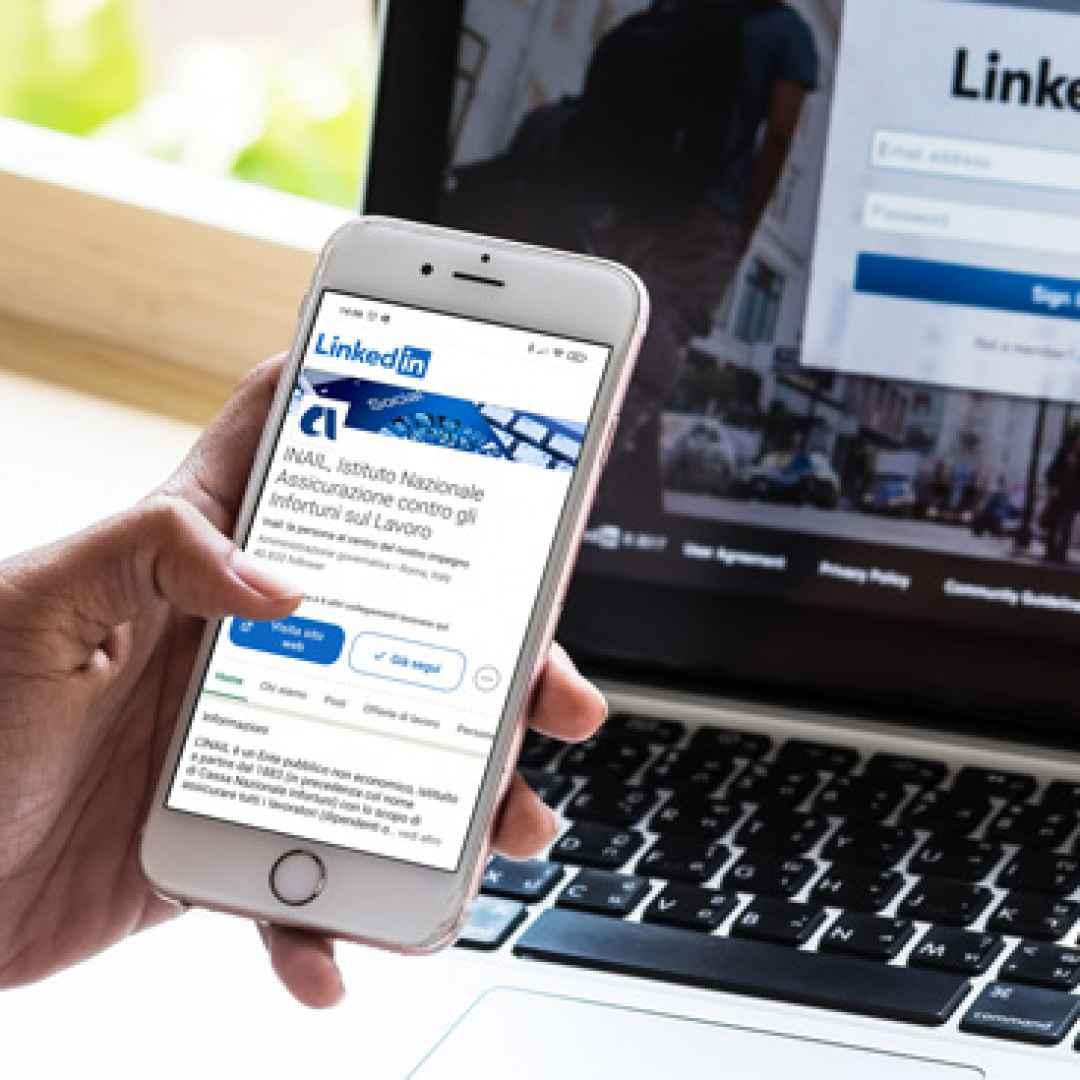 inail  social  dati  covid19  digital