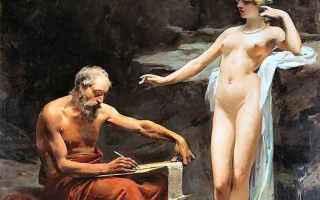 Cultura: capena  divinità latina  egeria  miti